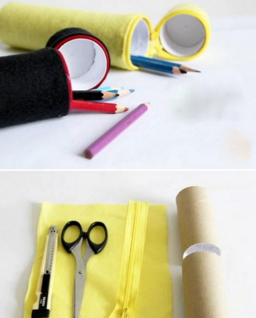 Прекратите выбрасывать втулки от туалетной бумаги! Вот 23 блестящих способа их повторного применения...