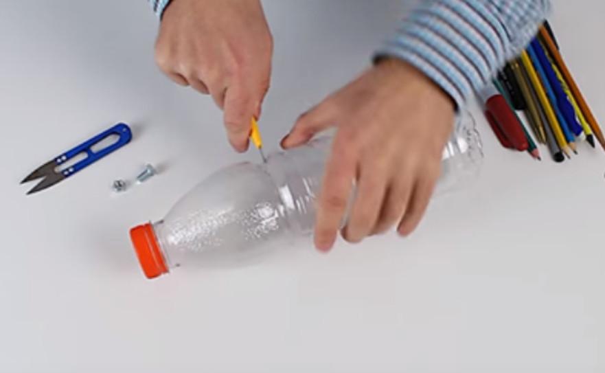 Топ-5 идей как легко и просто применять старые бутылки... Используем с толком!