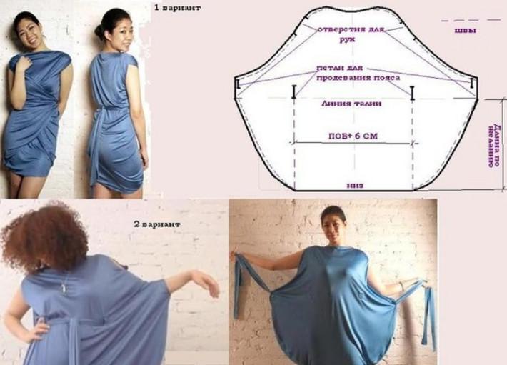 Интересные выкройки для юбок