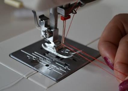 Виды швейных ниток и игл... Тонкости выбора!