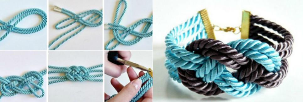 15 идей для создания фантастических украшений своими руками. Срочно обнови коллекцию аксессуаров!