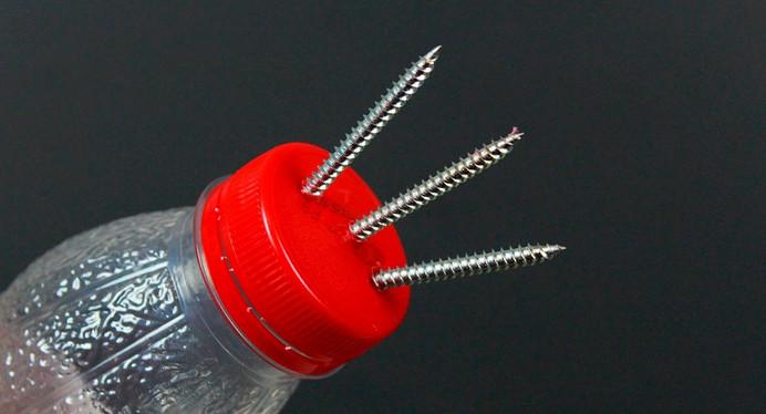 56 идей из пластиковых бутылок... Обязательно найдете что-то для себя!