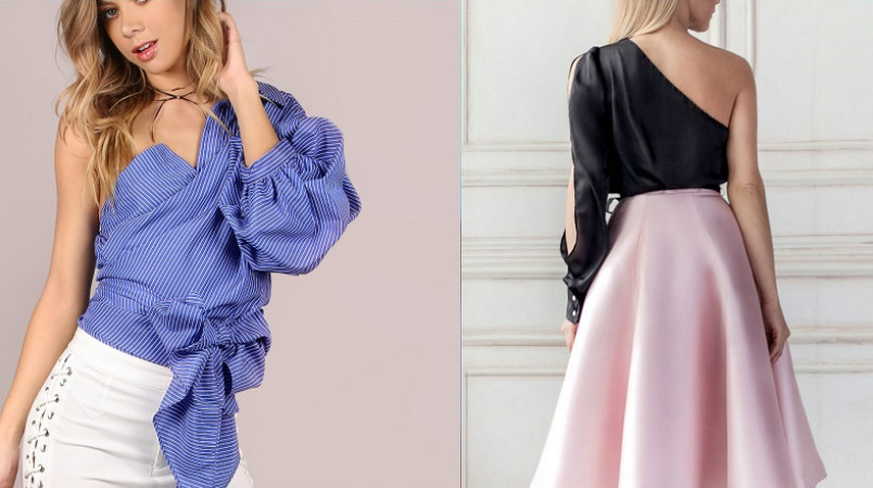 15 вариантов красивейших блузок этой весны: женственно, элегантно и стильно! В ногу с модой.