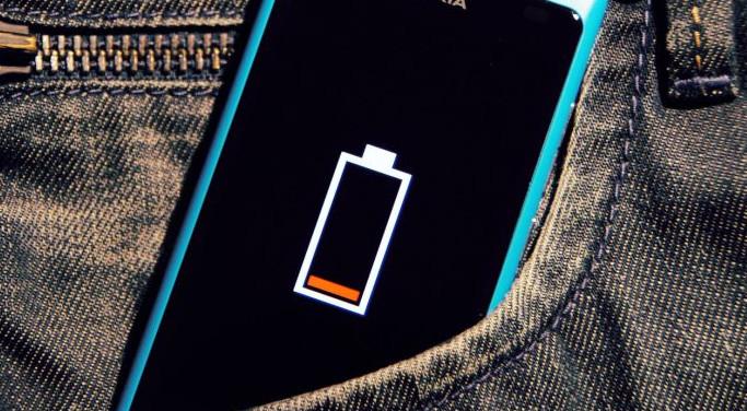 Как за секунду зарядить телефон с 0% до 100%?!