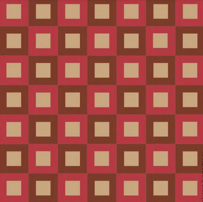 Как рассчитать количество ткани для лоскутного покрывала... Оказывается, это рассчитывается так просто!