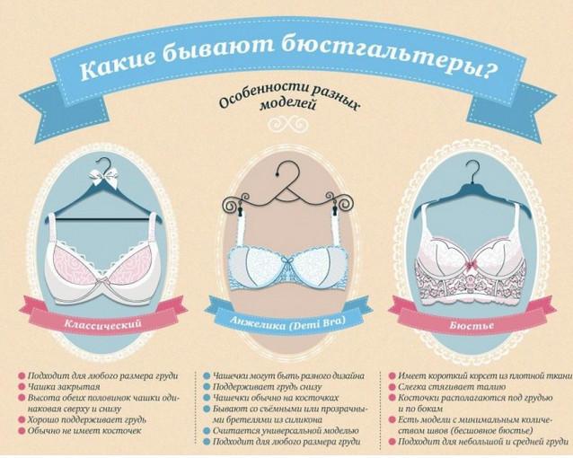 Очень полезные шпаргалки, необходимые каждой женщине!