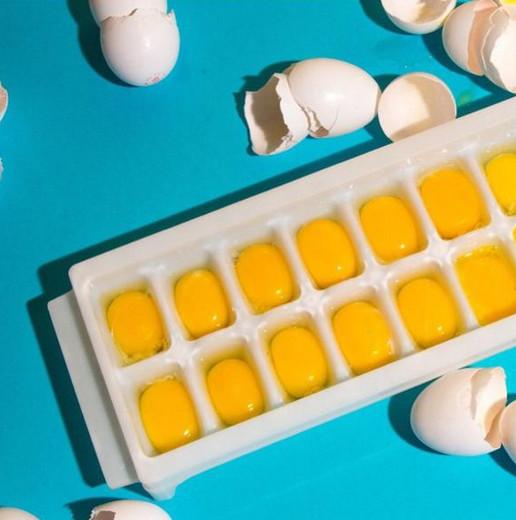 21 идея, которая поможет тебе сэкономить кучу денег... Теперь ты больше никогда не будешь выбрасывать еду!