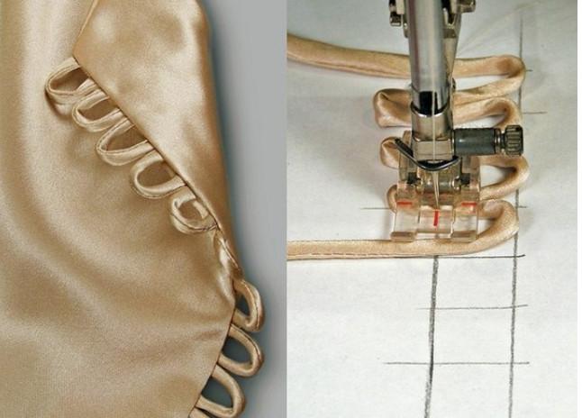10 самых полезных и простых швейных лайфхаков... Шьющим на заметку!
