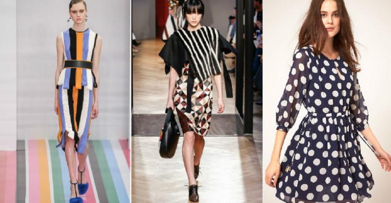 Модные тенденции грядущего лета в деталях! Всё, что нужно знать, чтобы быть стильной...