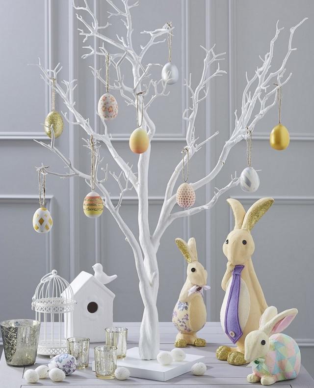 Так пасхальные яйца ты еще не украшала! Успела всё сделать за 15 минут.