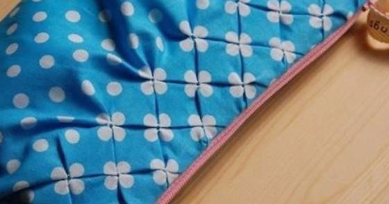 Как можно обыграть ткань в горошек... Ткань в горошек сама по себе стильна и прекрасна! Но, оказывается, вещи из нее можно сделать еще интереснее!