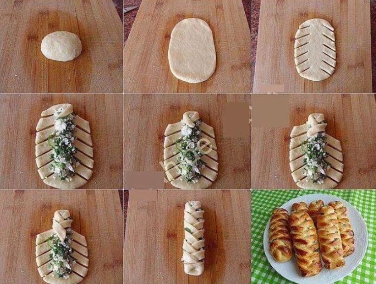 100 способов умопомрачительного украшения домашней выпечки + Видео!