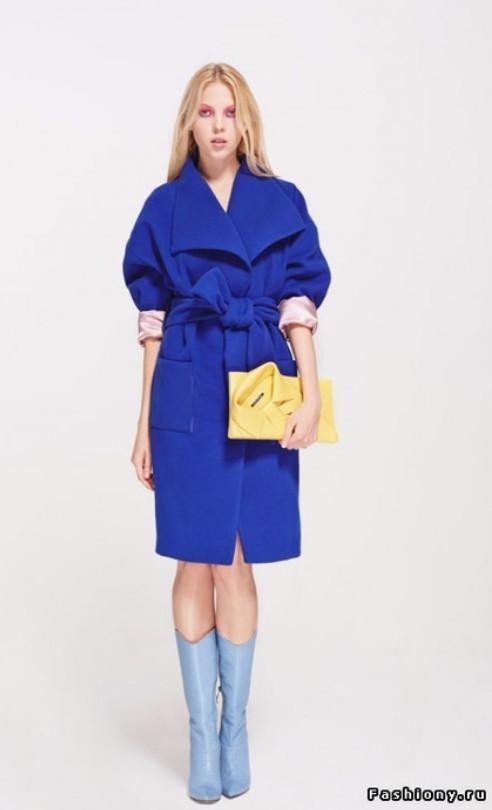 Шьем демисезонное пальто - удобно и просто... Не так страшно, как вы думаете!