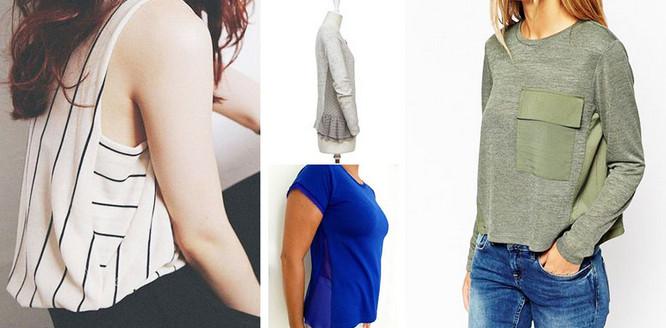 Как удлинить одежду. Идеи, советы и мастер класс своими руками