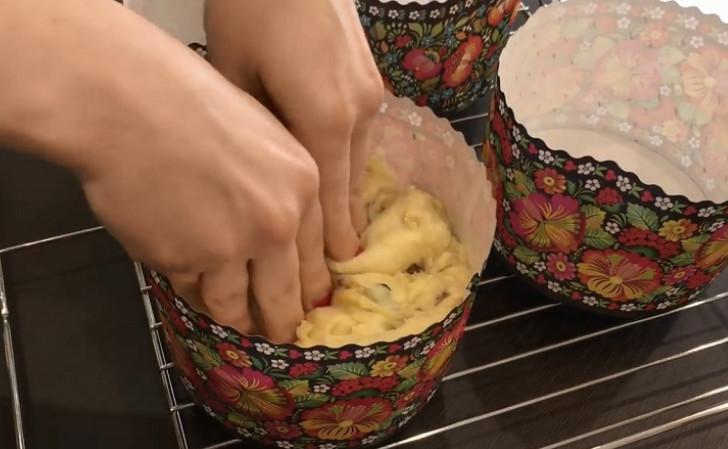 Очень подробный рецепт самых вкусных куличей к Пасхе!!! Всё выверено и отмерено поколениями...