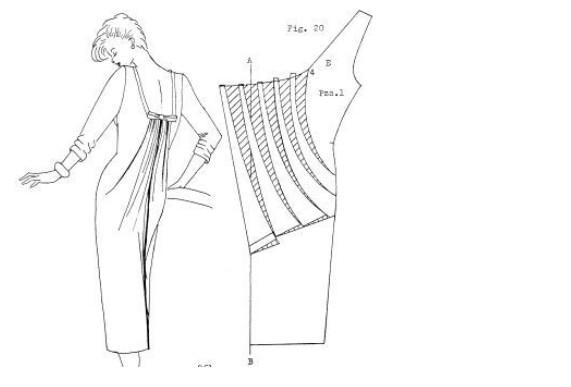 Выкройки и модели на корпулентную фигуру - очень красивые идеи!