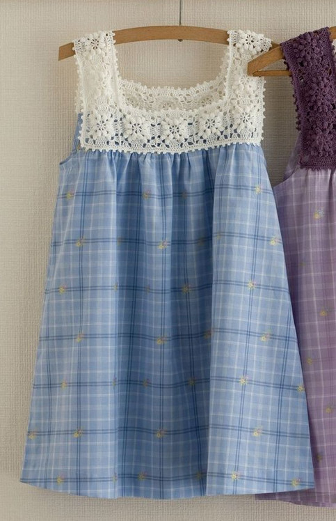 С миру по нитке, или Как из старой одежды сделать новые стильные вещи...