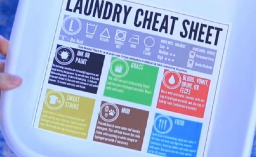 10 полезных трюков для одежды! Сэкономят кучу времени…