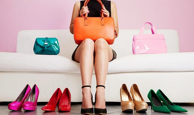 Как подобрать сумку под обувь: самые стильные сочетания 2017 года... Отличная шпаргалка!