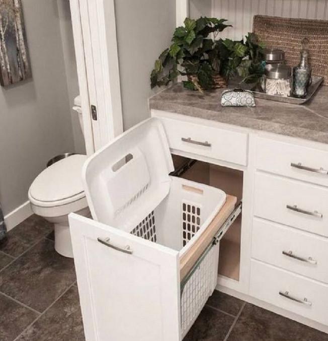 10 лучших идей для твоей ванной комнаты: уют и порядок гарантированы! Рай перфекциониста…