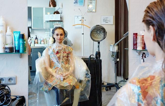 Ламинирование волос в домашних условиях: стойкий эффект до 14 дней!