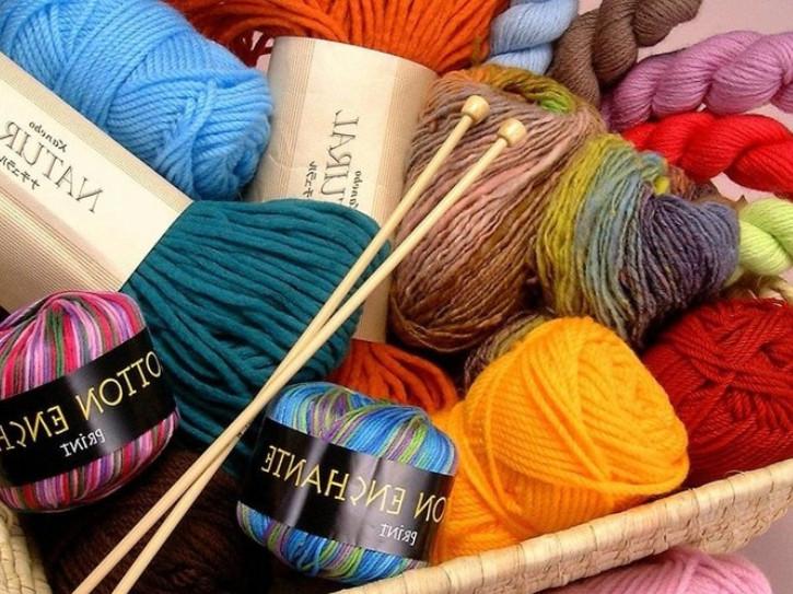 виды пряжи для вязания краткая характеристика как выбрать