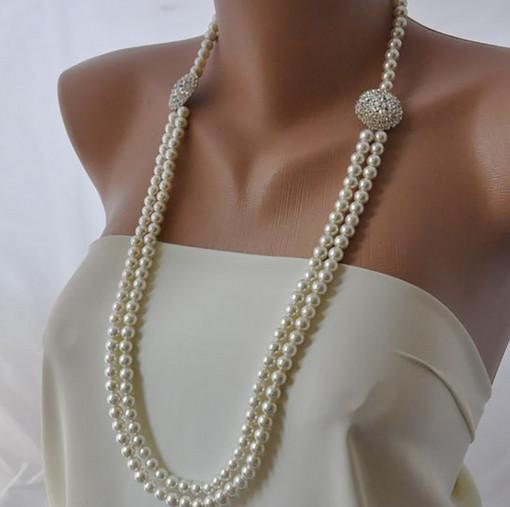 Настоящий или подделка: вот в чём разница! Проверила свое ожерелье...