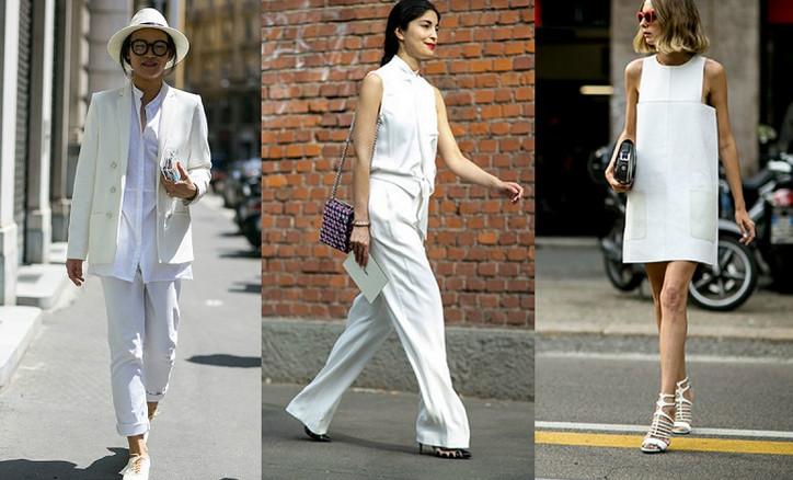 Как быть леди на миллион, тратя при этом мало... Лучшие советы от ведущих стилистов!