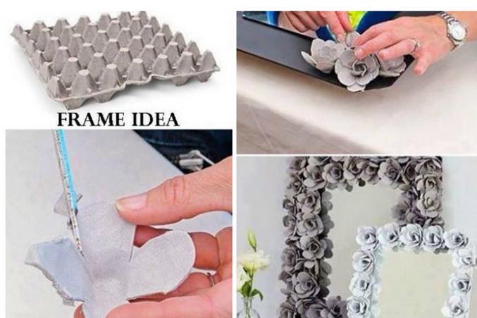 """Гениальные идеи для дома по мотивам """"Очумелых ручек""""! Это просто удивительно, сколько у людей фантазии, задумок и идей..."""