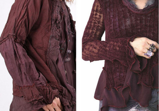 Татьяна Пальницкая и ее невероятный БОХО! Смелые наряды для яркой жизни!