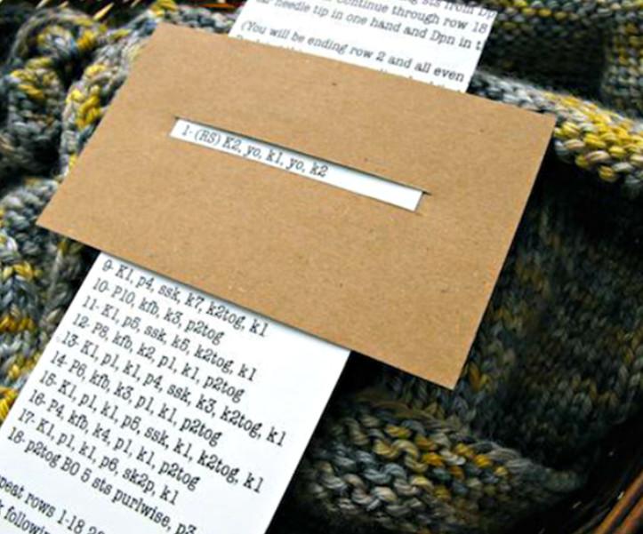 15 трюков, с которыми даже неумеха будет вязать как мастерица!