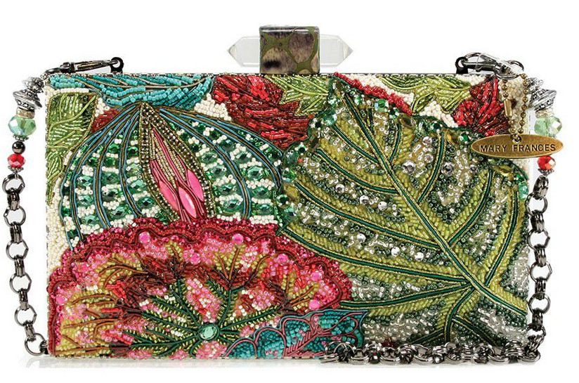 Модные сумочки от дизайнера Mary Frances Shaffer (Часть 1)