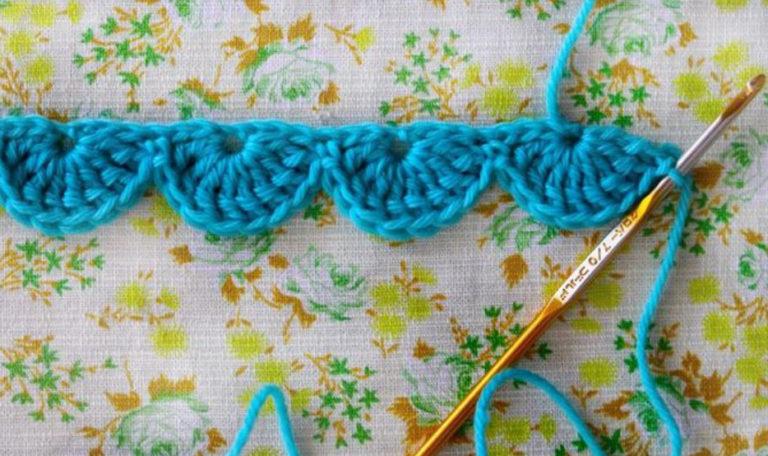 Баварское вязание для начинающих