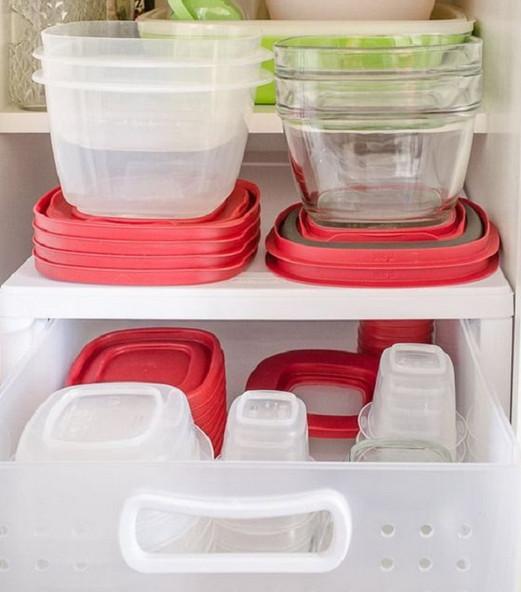 Ах, досада! Кухонные шкафчики страдают от хаоса, пока тысячи хозяек даже не догадываются…