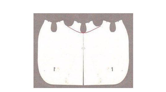 Одним взмахом: чудо-сарафан по простейшей выкройке! Шьется быстро - смотрится шикарно!