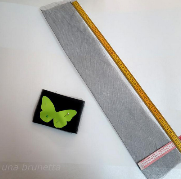 «Бабочки на твоем плече»: превращение обычной футболки в дизайнерскую вещь...