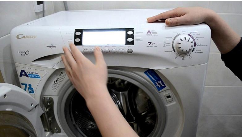 О чём говорит стиральная машина? Мы собрали все коды ошибок для разных моделей…