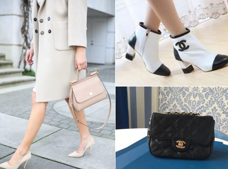 Коко Шанель специально разработала этот стиль для женщин возраста 40+... Безупречный вкус!