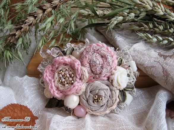 Если вы еще не знаете, что может быть общего между бохо и розами, то вам сюда... Как же на самом деле просто!