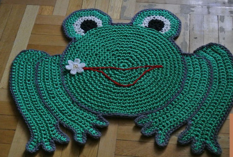 Qsovis tigni by მე მიყვარს ქსოვა/knitting - Issuu