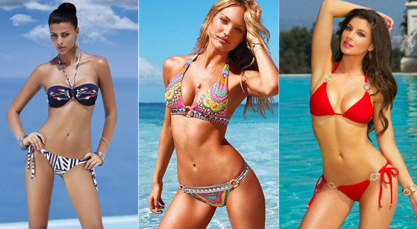 Как подобрать купальник по типу фигуры: полезные хитрости для каждой женщины... Сидит идеально!