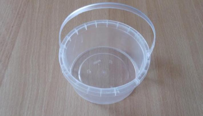 Превращаем пластиковую банку в корзиночку... Неужели такое возможно?