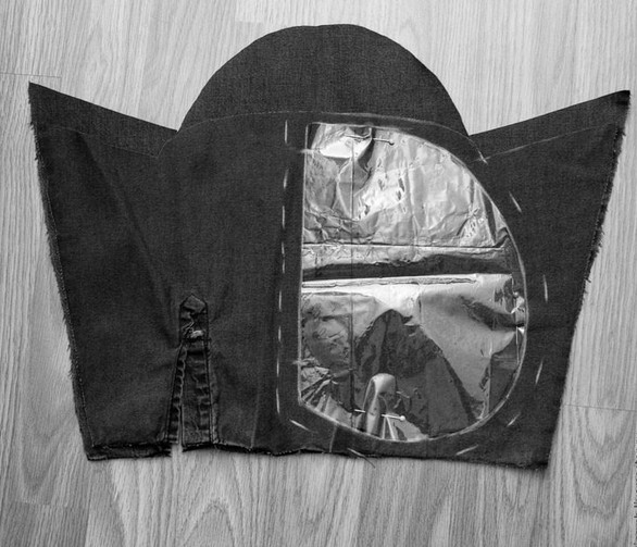 Вы всё ещё выбрасываете джинсы? Идеи, советы и мастер класс своими руками