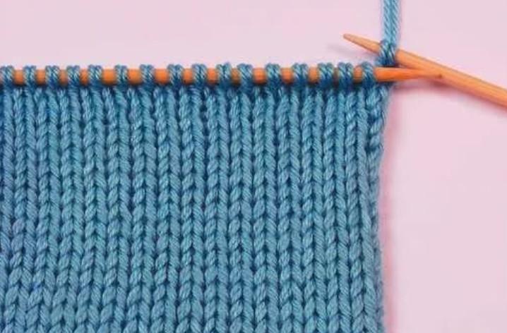 Безупречное вязание спицами... Вяжем спицами красиво и ровно!