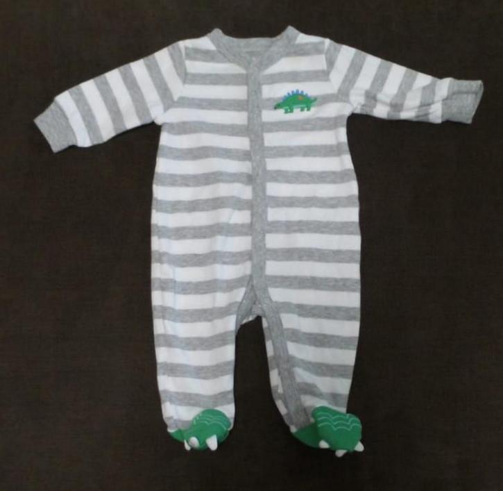 Вот что сделала мама, когда одежда стала слишком мала для ребенка... Давно не видела ничего лучше!