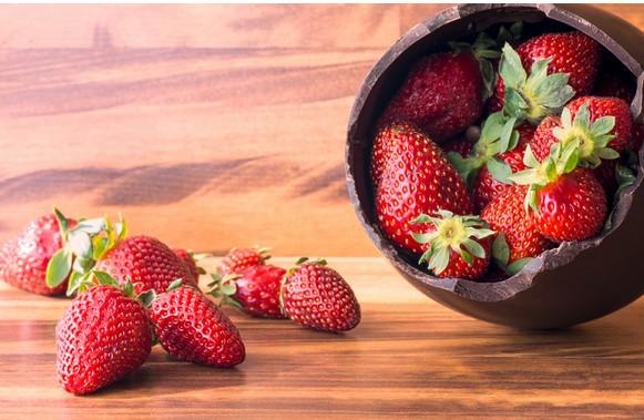 Всего 1 ингредиент для безупречной заморозки! Сладкие и ароматные ягодки круглый год!