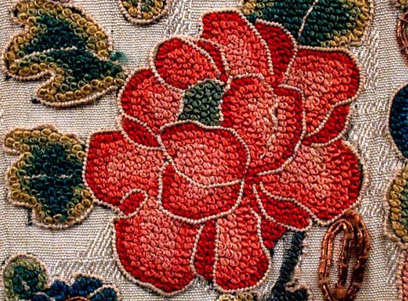 Французский узелок — просто и всегда в моде! Сегодня и одежду стало модно украшать французскими узелками...