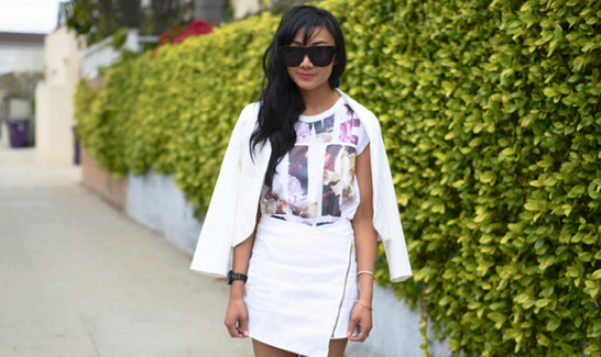 Модная юбка с запахом: мастер-класс с фото... Первая юбка, которую я сшила и ношу до сих пор!