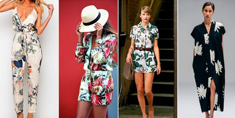 В чем ходить на работу летом? Решение есть!.. Свежо, ярко и модно!