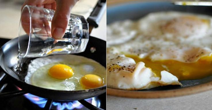 14 гениальных кулинарных хитростей, благодаря которым ты сможешь готовить как в ресторане!